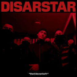 Disarstar - Sick