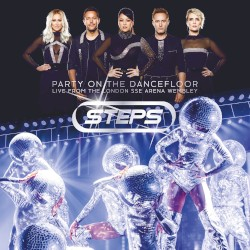 Steps - Heartbeat