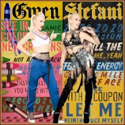 Gwen Stefani - Let Me Reintroduce Myself - AZNewMusic