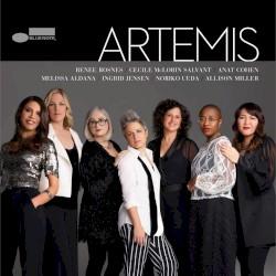 Artemis, Cecile McLorin Salvant - Cry, Buttercup, Cry