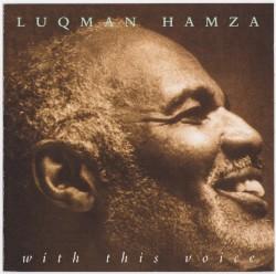 Luqman Hamza - Just One of Those Things