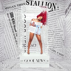 Megan Thee Stallion feat. Beyoncé - Body